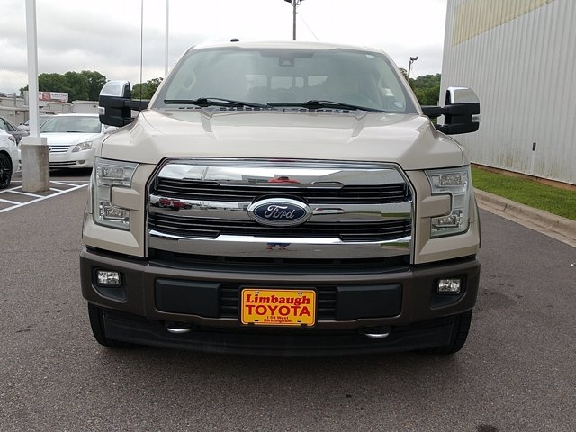 Ford F-150 2017 price $43,983