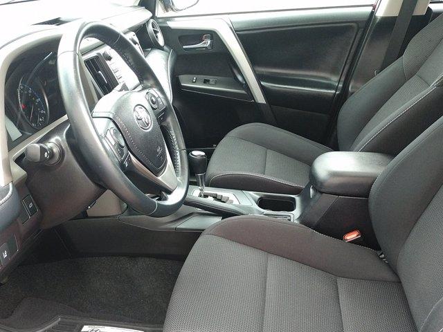Toyota RAV4 2018 price $27,983