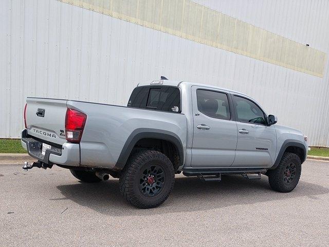 Toyota Tacoma 2019 price $47,983