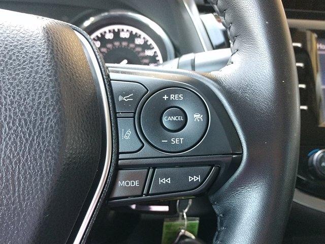 Toyota Camry 2019 price $26,450