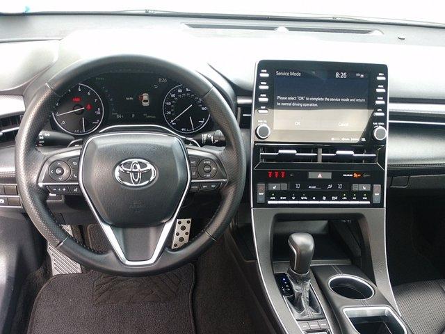 Toyota Avalon 2020 price $39,450