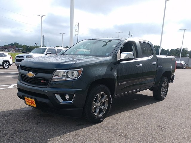 Chevrolet Colorado 2018 price $34,650