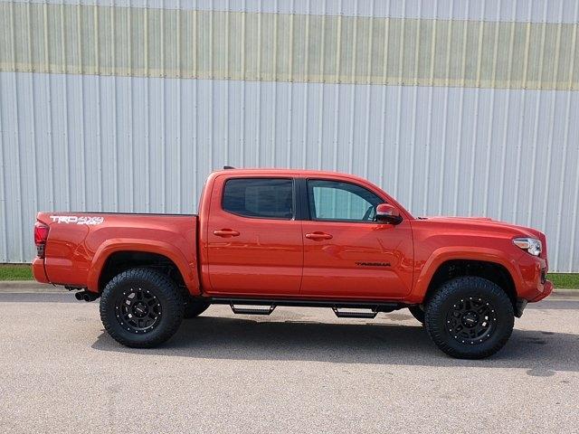 Toyota Tacoma 2018 price $42,950