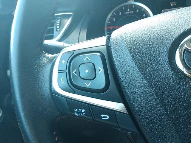 Toyota Camry 2017 price $21,351