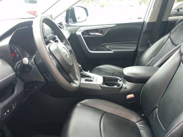 Toyota RAV4 2019 price $32,650