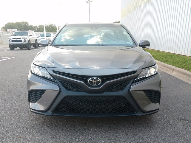 Toyota Camry 2018 price $26,450