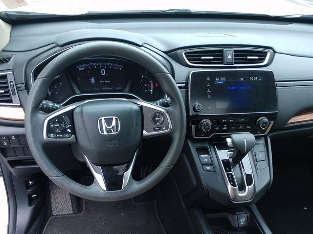 Honda CR-V 2018 price $28,900