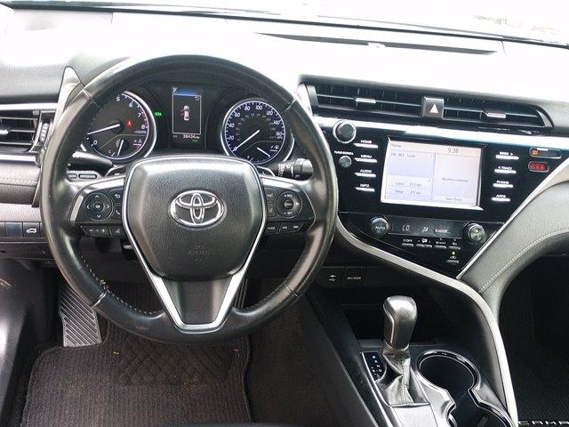 Toyota Camry 2018 price $25,255