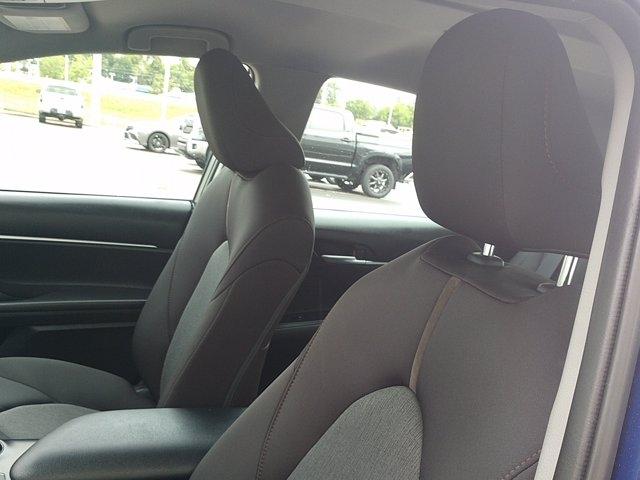 Toyota Camry 2018 price $24,900