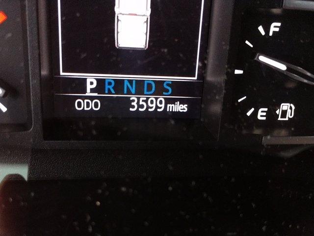 Toyota Tundra 2020 price $61,450