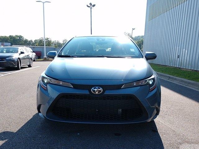 Toyota Corolla 2021 price $22,650