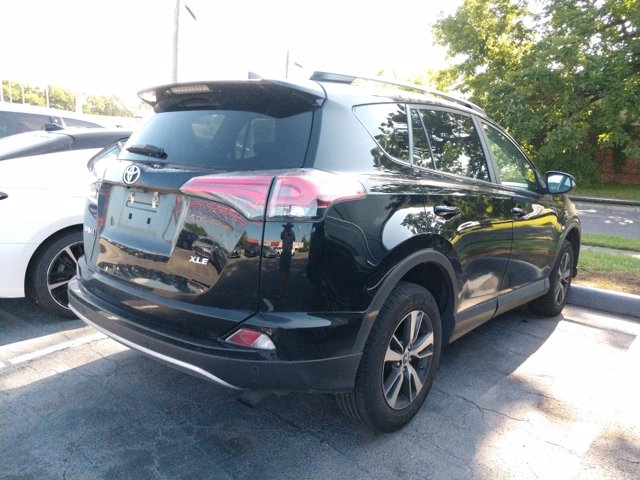 Toyota RAV4 2018 price $27,602