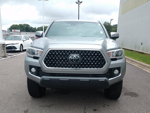 Toyota Tacoma 2018 price $42,900