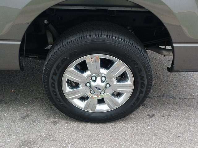 Ford F-150 2011 price $13,450
