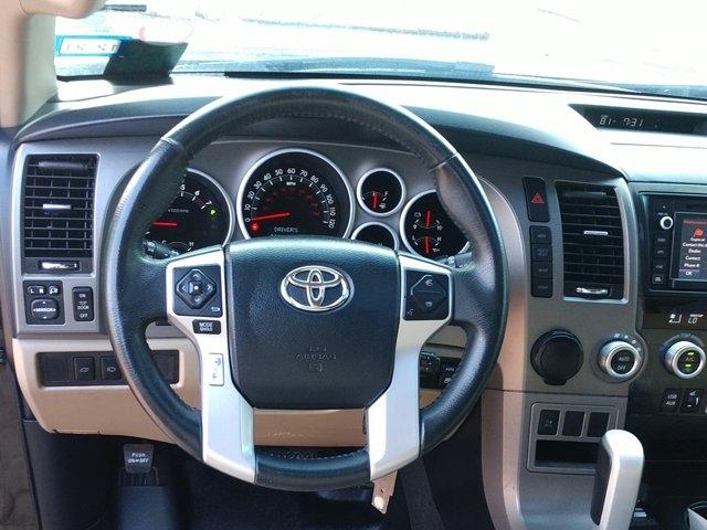 Toyota Sequoia 2015 price $39,655