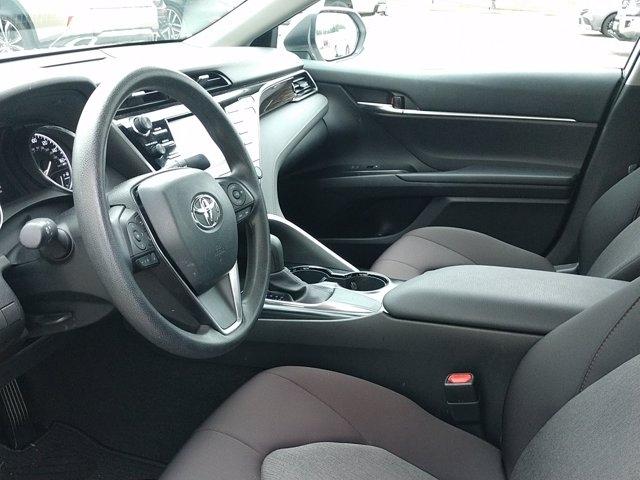 Toyota Camry 2020 price $24,650