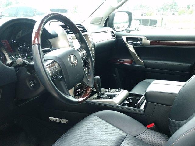 Lexus GX 2019 price $53,900