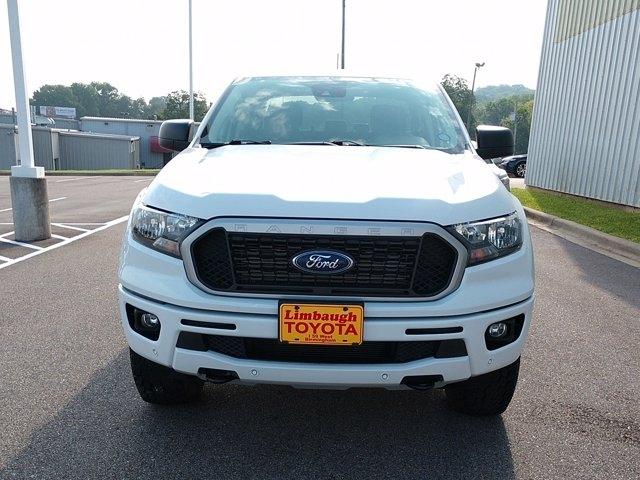 Ford Ranger 2019 price $37,950