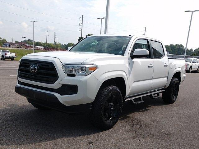 Toyota Tacoma 2019 price $33,650