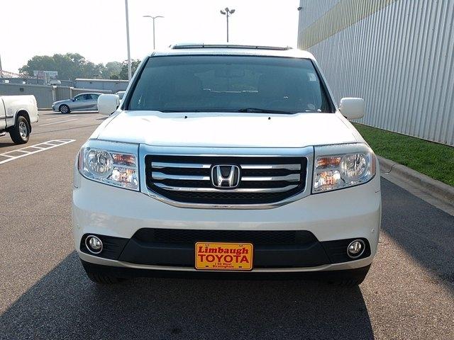 Honda Pilot 2014 price $19,960