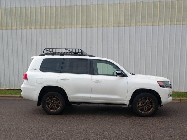 Toyota Land Cruiser 2020 price $94,950