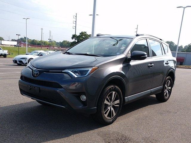 Toyota RAV4 2018 price $25,900
