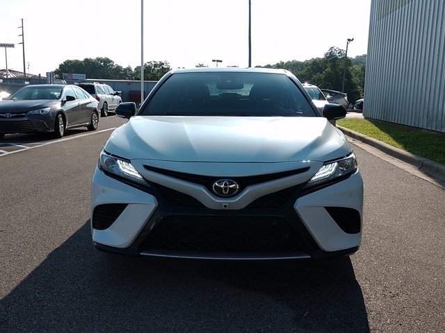 Toyota Camry 2019 price $33,455