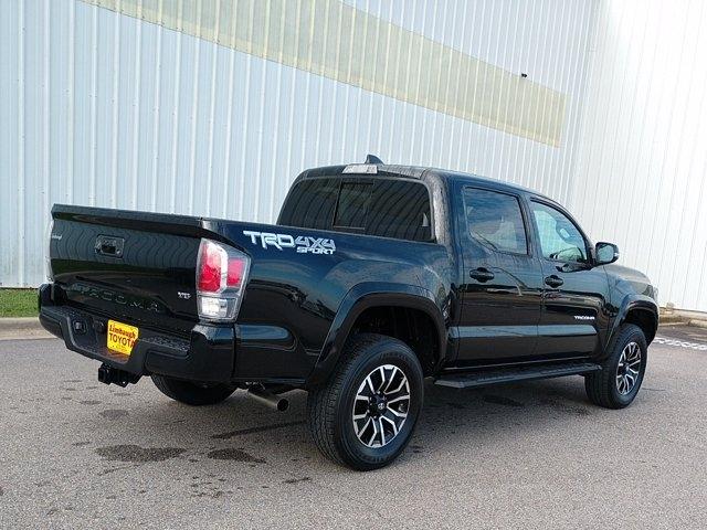 Toyota Tacoma 2020 price $44,865