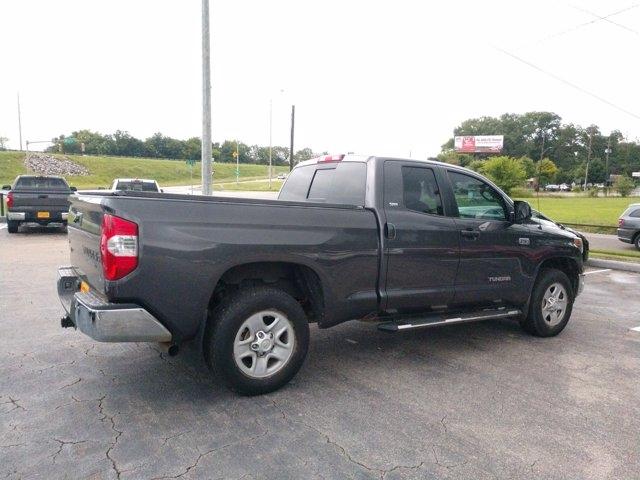 Toyota Tundra 2019 price $44,650