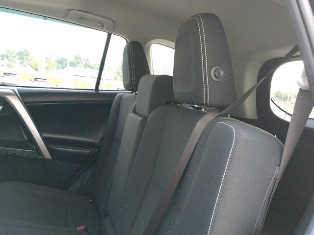 Toyota RAV4 2018 price $28,465
