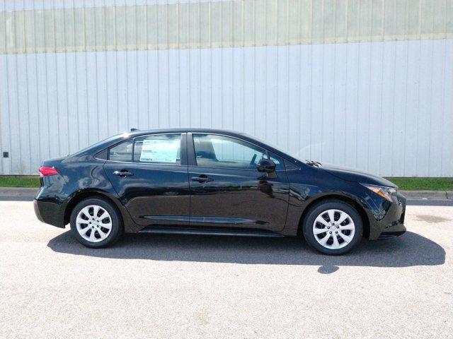 Toyota Corolla 2021 price $22,483