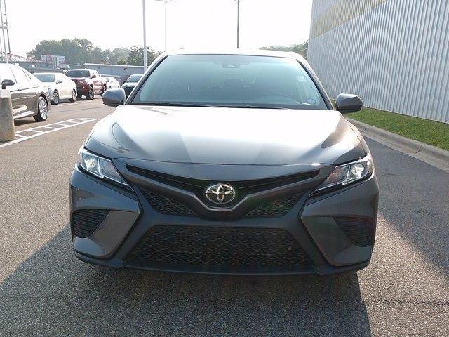 Toyota Camry 2019 price $25,250