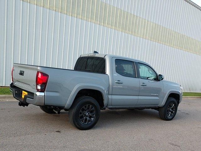 Toyota Tacoma 2021 price $40,450