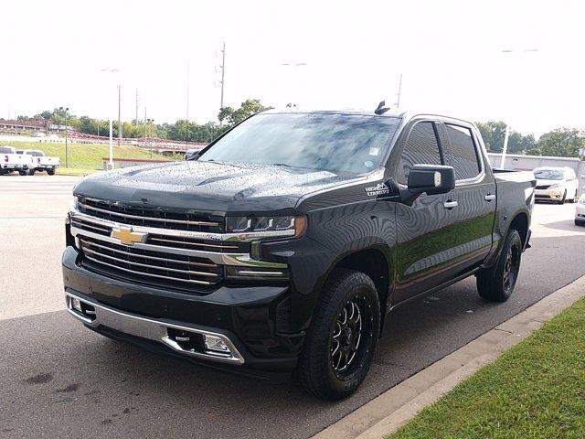 Chevrolet Silverado 1500 2019 price $55,650