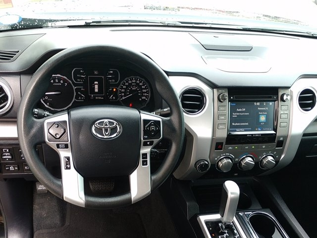 Toyota Tundra 2018 price $47,850
