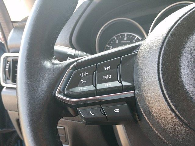 Mazda CX-5 2018 price $24,450