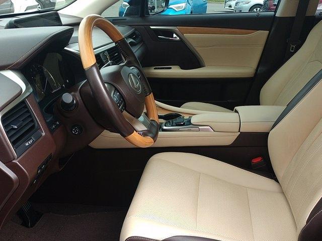 Lexus RX 2019 price $46,950