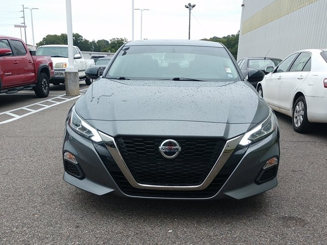 Nissan Altima 2019 price $24,958