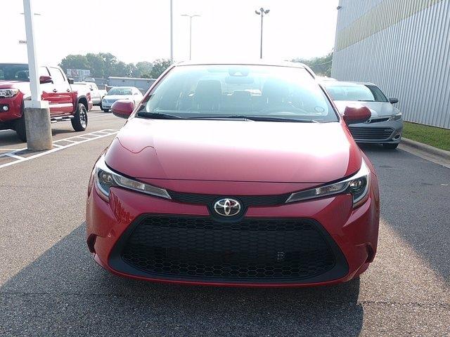 Toyota Corolla 2020 price $22,476
