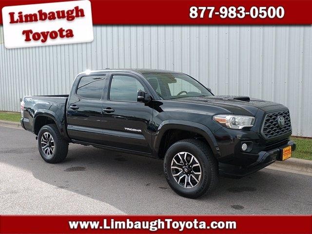 Toyota Tacoma 2020 price $39,850