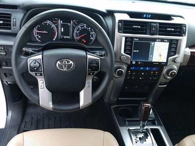 Toyota 4Runner 2020 price $52,900