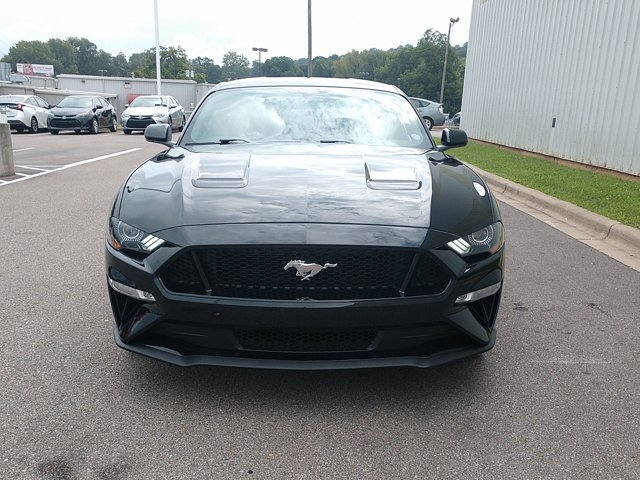 Ford Mustang 2018 price $38,435
