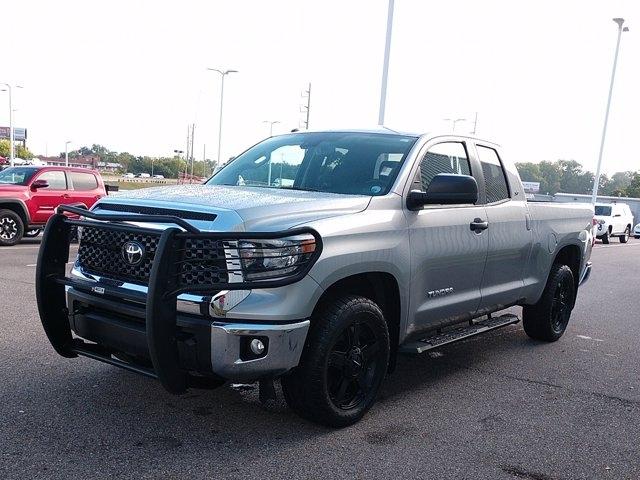 Toyota Tundra 2019 price $42,900