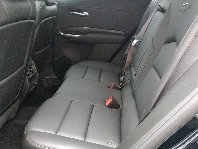 Cadillac XT4 2020 price $38,950
