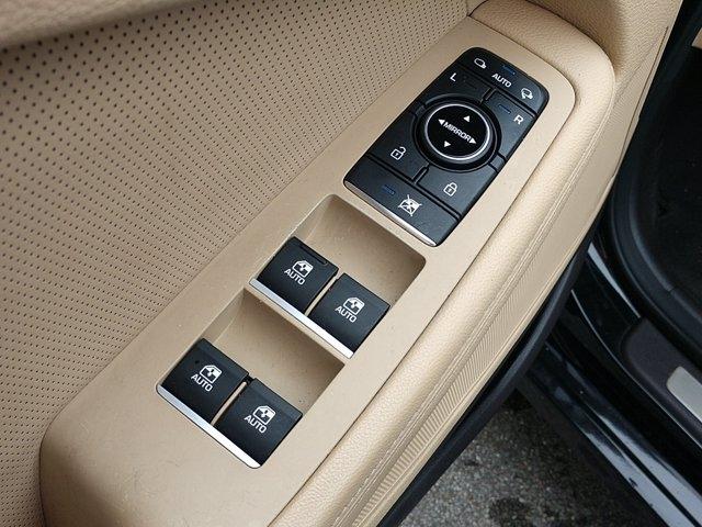 Hyundai Genesis 2016 price $28,995