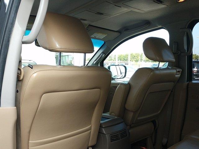 Nissan Titan 2012 price $16,650