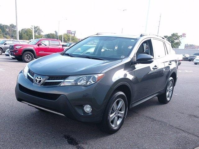 Toyota RAV4 2015 price $17,645
