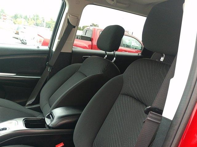 Dodge Journey 2018 price $24,655