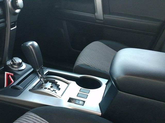 Toyota 4Runner 2020 price $42,955