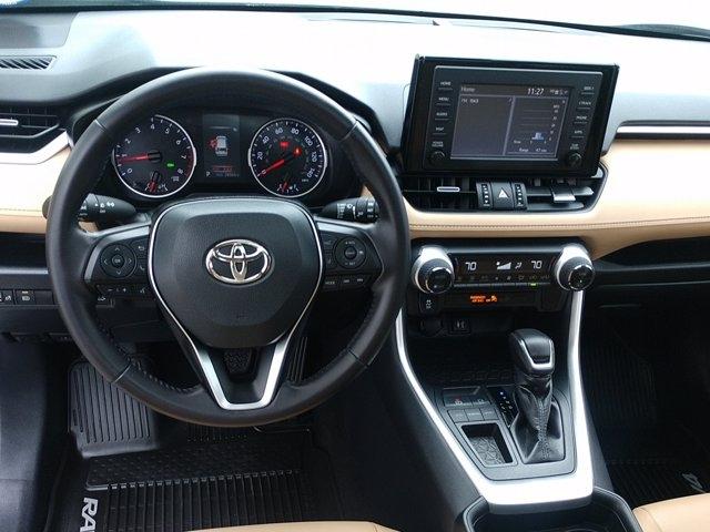 Toyota RAV4 2019 price $34,450